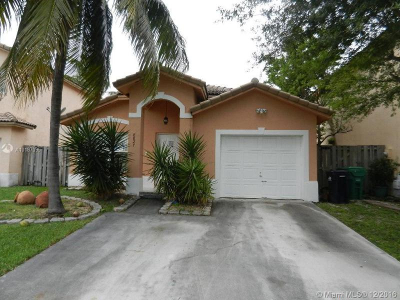 Cutler Bay Single Family A10187095