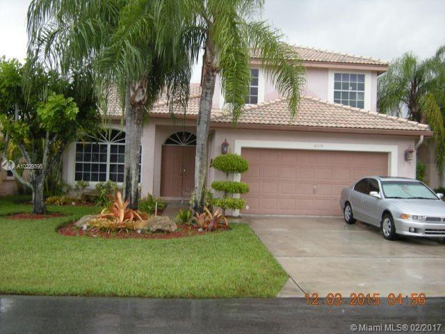 1994 179th Ave , Pembroke Pines, FL 33029