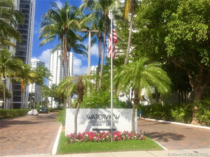20515 E Country Club Dr 746, Aventura, FL 33180