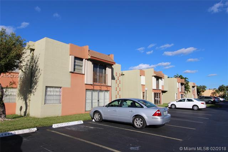 Residential Rental En Rent En Miami-Dade  , Miami, Usa, US RAH: A10423595