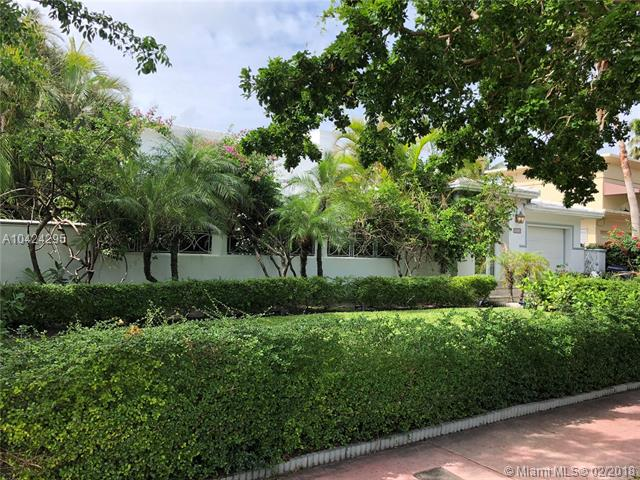 Residential Rental En Rent En Miami-Dade  , Miami Beach, Usa, US RAH: A10424295