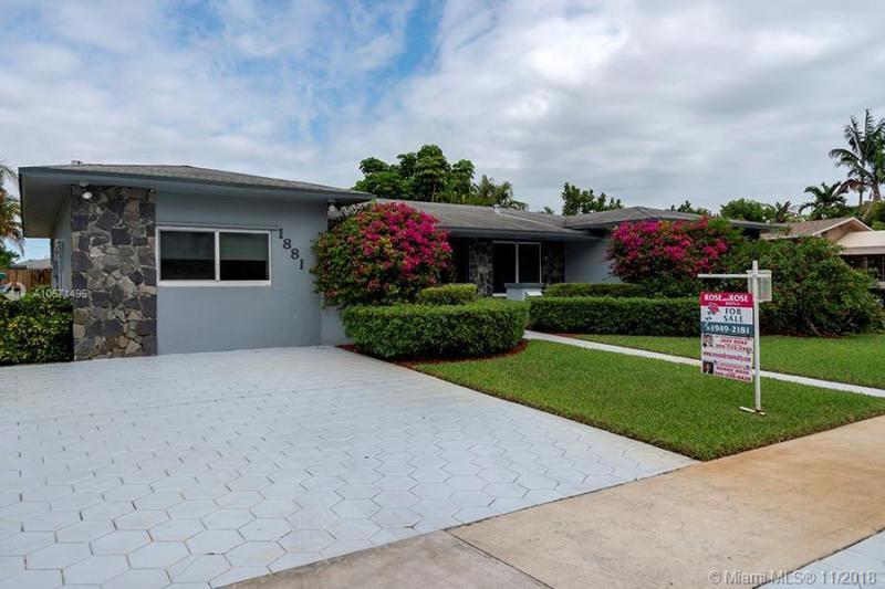 1881 NE 211th St,  Miami, FL