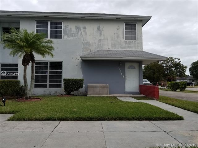 21133 SW 85th Ave  Unit 414, Cutler Bay, FL 33189-3514