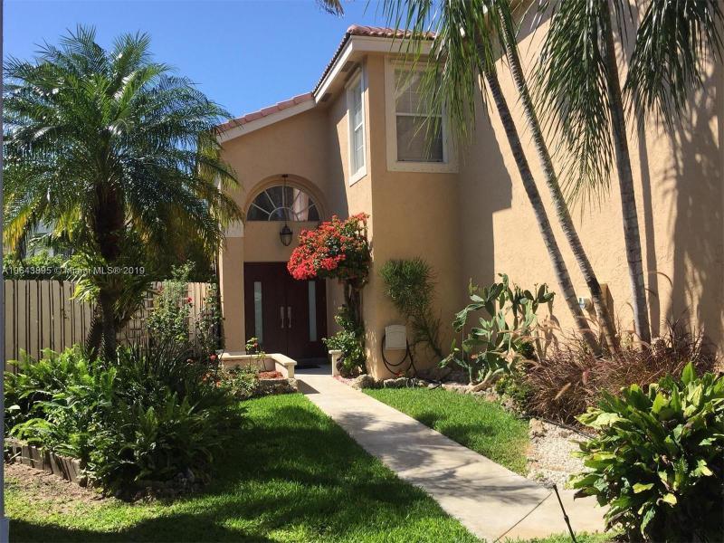 1818 SW 182nd Ave , Miramar, FL 33029-5223