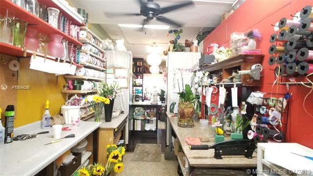 Flower Sho S Andrews Ave, Fort Lauderdale, FL, 33316