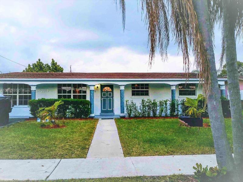 2220 N 34th Ave  Unit 0, Hollywood, FL 33021-4307