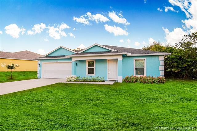 1318 NE Sago Drive , Jensen Beach, FL 34990-