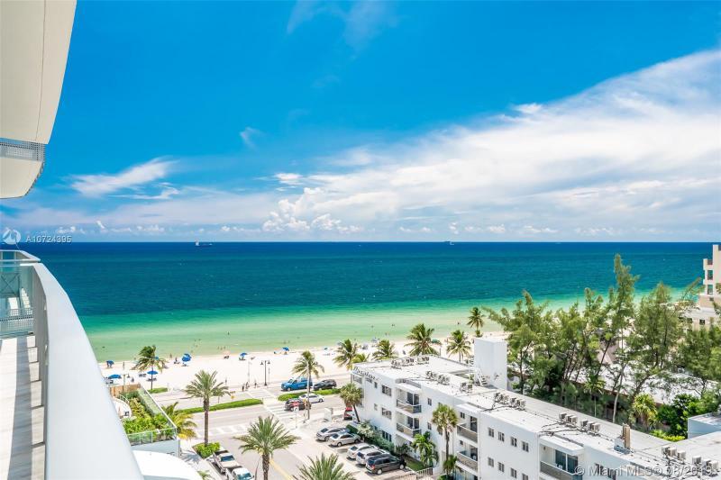 701 N Fort Lauderdale Blvd 803, Fort Lauderdale, FL, 33304