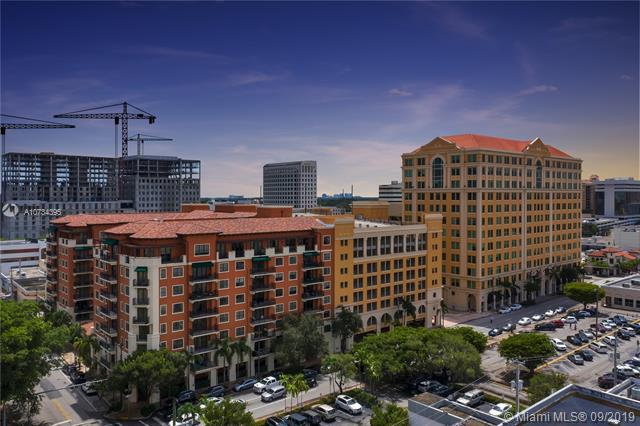 100 Andalusia Ave 705-06, Coral Gables, FL, 33134