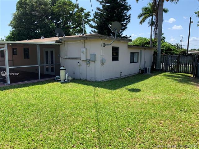 1516 NW 58 AVE, Margate, FL, 33063