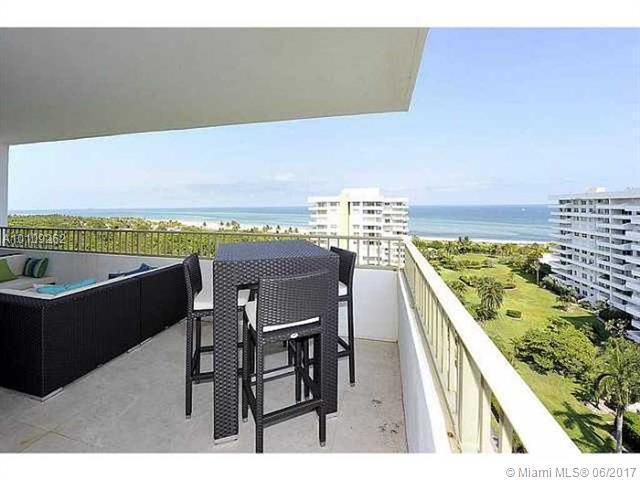 For Sale 155   Ocean Lane Dr #1215 Key Biscayne  FL 33149 - Commodore Club West
