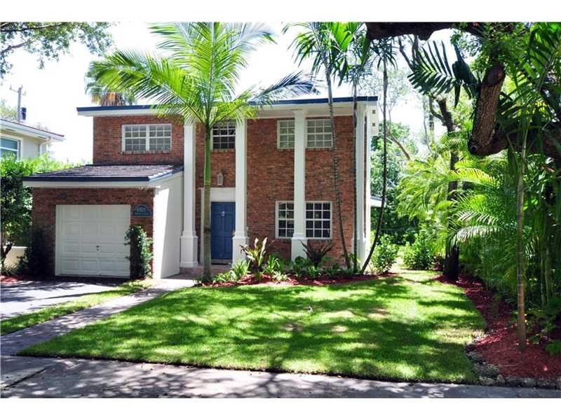 Coral Gables Residential Rent A10116762