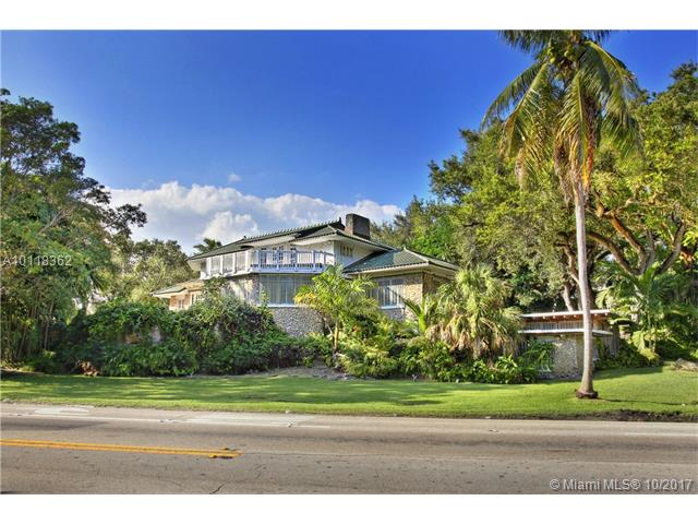 For Sale at  1665 S Bayshore Dr Coconut Grove  FL 33133 - 14 54 41   .46 Ac Carter- - 4 bedroom 3 bath A10118362_2