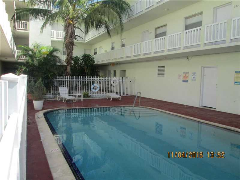 1805 Sans Souci Blvd  Unit 413, North Miami, FL 33181