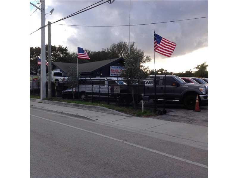 2680 N Dixie Hwy, Pompano Beach, FL, 33064