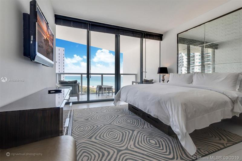 For Sale 2201   Collins Ave #815 Miami Beach  FL 33139 - W South Beach
