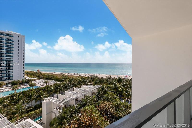 For Sale at  2201   Collins Ave #815 Miami Beach  FL 33139 - W South Beach - 1 bedroom 1 bath A10256162_13