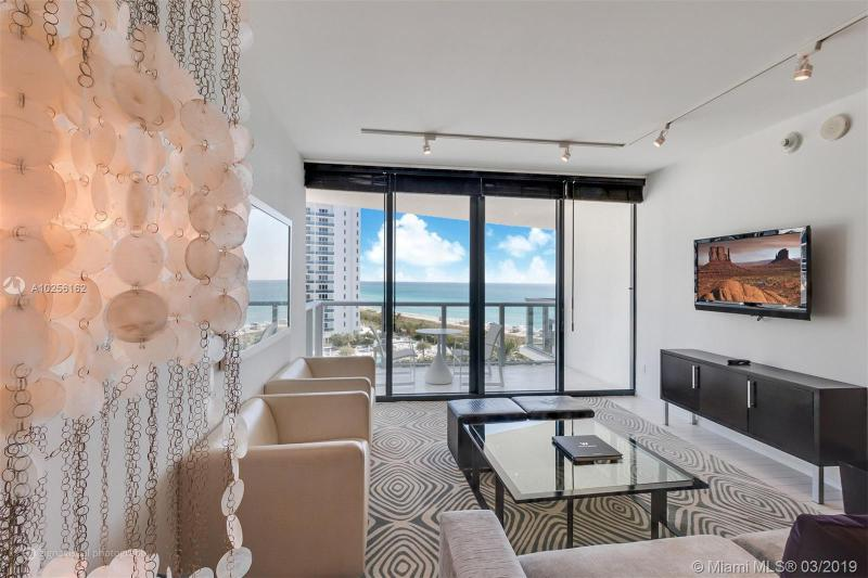 For Sale at  2201   Collins Ave #815 Miami Beach  FL 33139 - W South Beach - 1 bedroom 1 bath A10256162_2