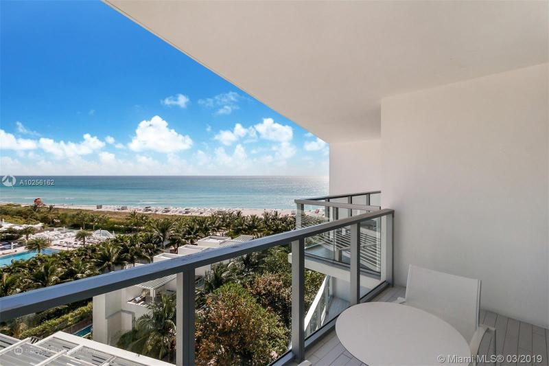 For Sale at  2201   Collins Ave #815 Miami Beach  FL 33139 - W South Beach - 1 bedroom 1 bath A10256162_3