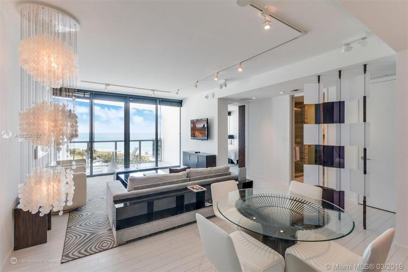 For Sale at  2201   Collins Ave #815 Miami Beach  FL 33139 - W South Beach - 1 bedroom 1 bath A10256162_5