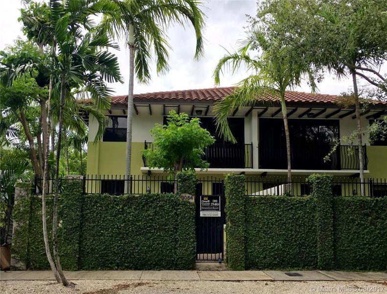 3271  Thomas Ave , Coconut Grove, FL 33133-5825