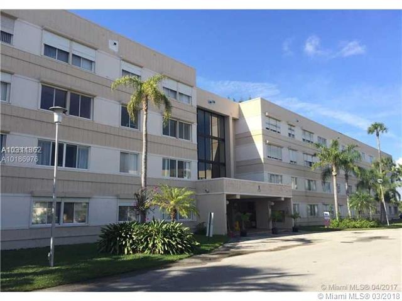 1042  Adams Ave  Unit 1042, Homestead, FL 33034-