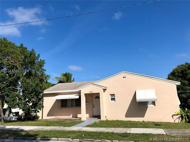 614 40th Street, West Palm Beach FL 33407-