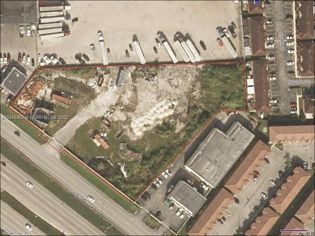 10581 Okeechobee Rd, Hialeah Gardens, FL, 33018