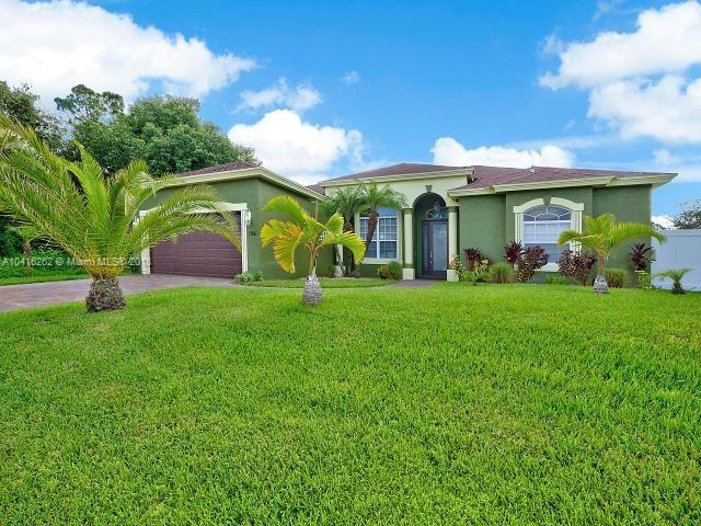 PORT ST LUCIE SECTION 8 REAL ESTATE