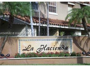LA HACIENDA COUNTRY CLUB LA HA