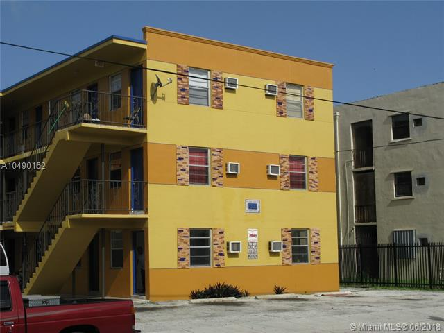 9000 NW 22nd Ave , Miami, FL 33147-3554