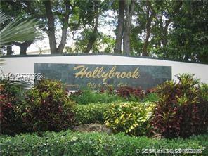 HOLLYBROOK GOLF & TE