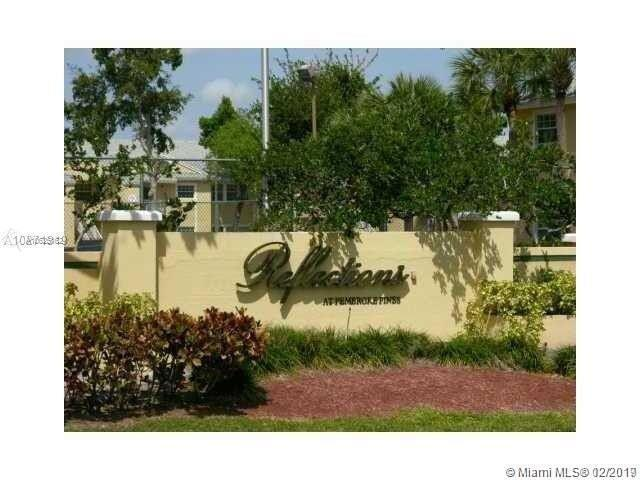 1821 96th Ter , Pembroke Pines FL 33024-