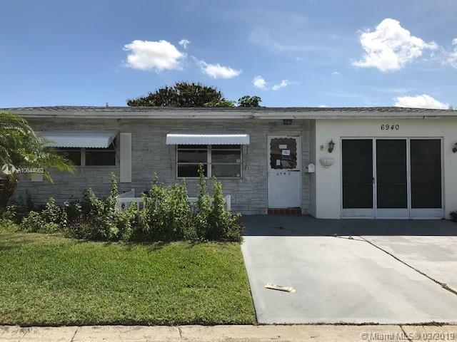 3020 NW 13th  Street , Fort Lauderdale, FL 33311-