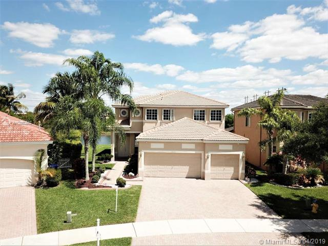 19463 SW 68th St , Pembroke Pines, FL 33332-1651