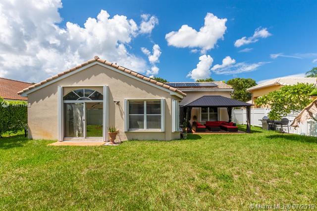 16354 SW 6th St, Pembroke Pines, FL, 33027