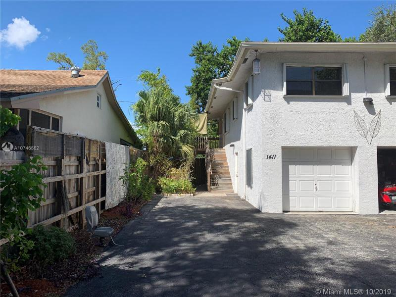 1411 SW 24th Ct A, Fort Lauderdale, FL, 33315