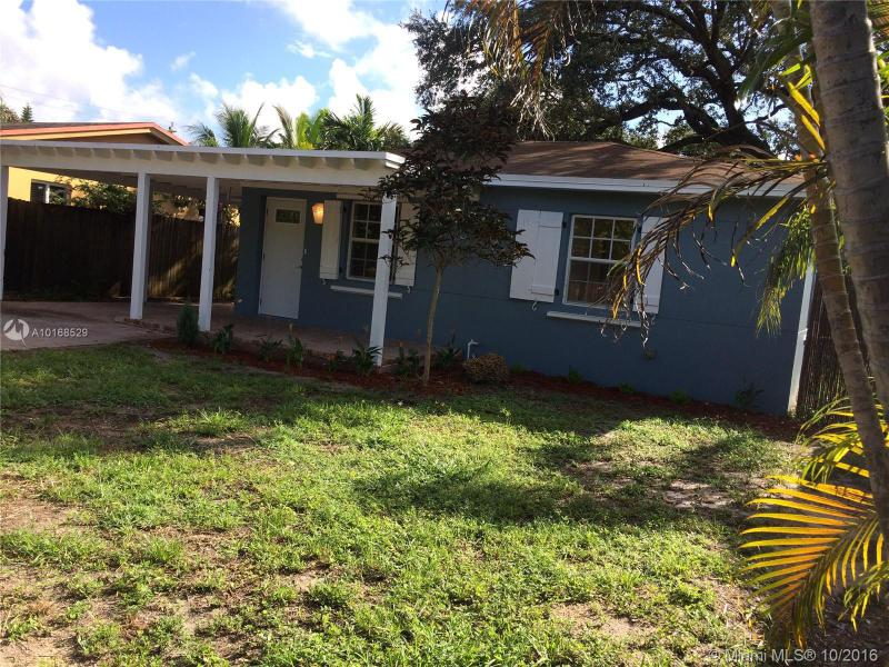 1223 2nd Ave , Fort Lauderdale, FL 33311