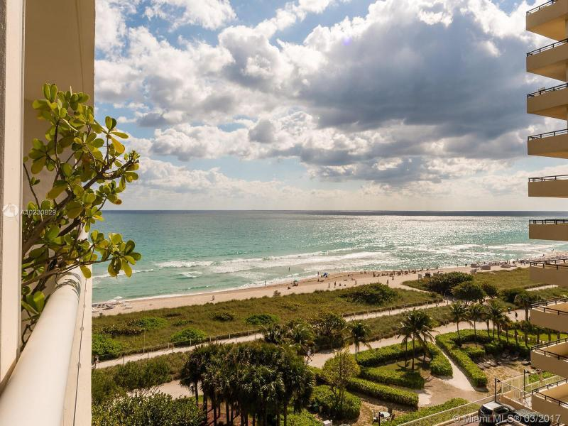 For Sale 9559   Collins Ave #S7-J Surfside FL 33154 - Solimar South Tower