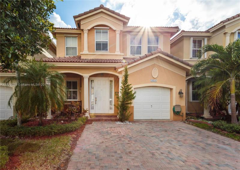 8640 NW 110th Ave  Unit 8640, Doral, FL 33178-5266