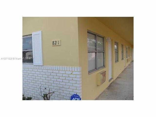 927 N 18th Ct , Hollywood, FL 33020-3523