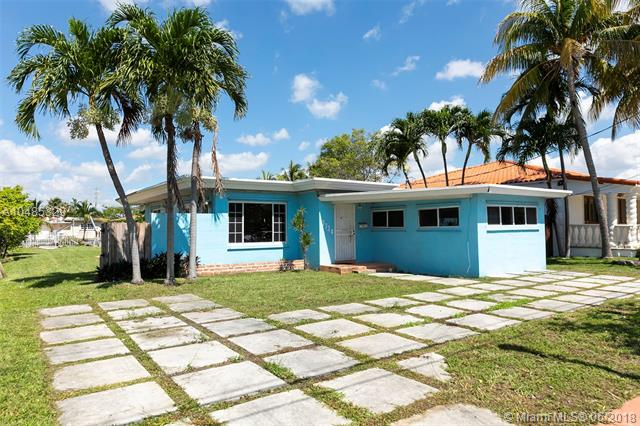 Miami Beach Waterfront Homes For Sale