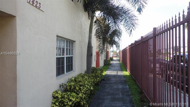 14250 NW 22nd Ave 3, Opa Locka, FL, 33054