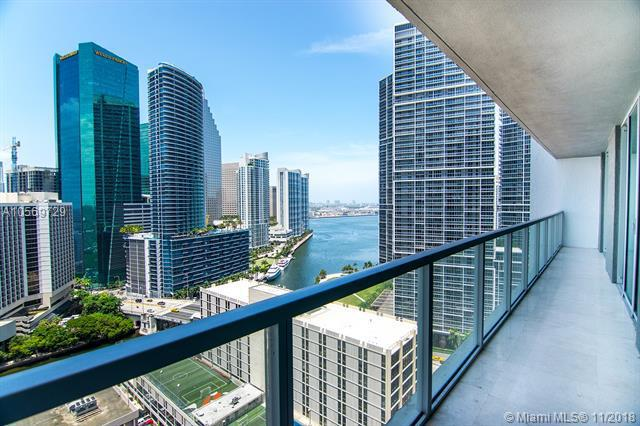 500 Brickell West Condo