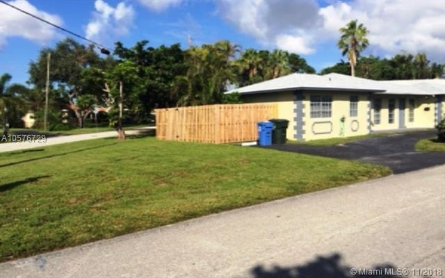 281 NW 40th St , Oakland Park, FL 33309-5266