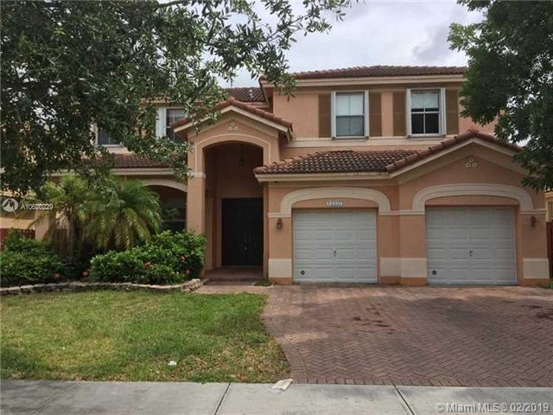 12155 SW 122nd PASS , Miami, FL 33186-5417