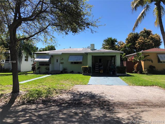 7109 NW 68th Ave , Tamarac, FL 33321-5407