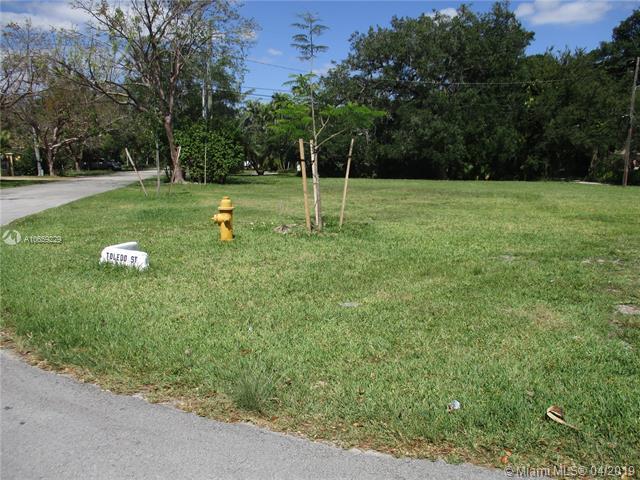 xxx Alava Av., Coral Gables, FL, 33146