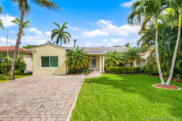930  Johnson St , Hollywood, FL 33019-1133