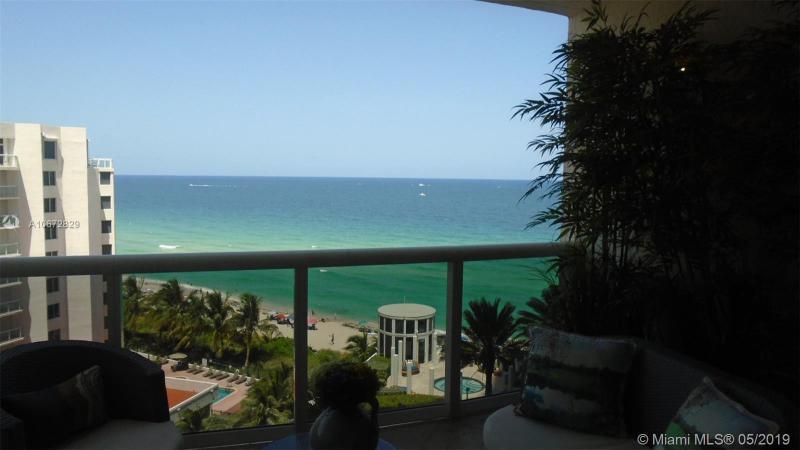 17201 Collins Ave 1007, Sunny Isles Beach, FL, 33160